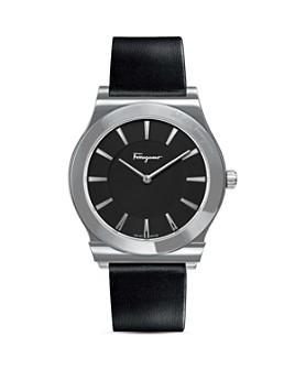 Salvatore Ferragamo - 1898 Slim Watch Watch, 41mm