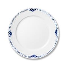 """Royal Copenhagen - """"Princess"""" Bread & Butter Plate"""