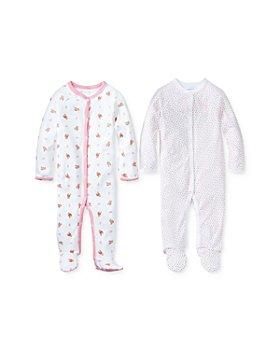 Ralph Lauren - Girls' Think Pink Baby Bundle - Baby
