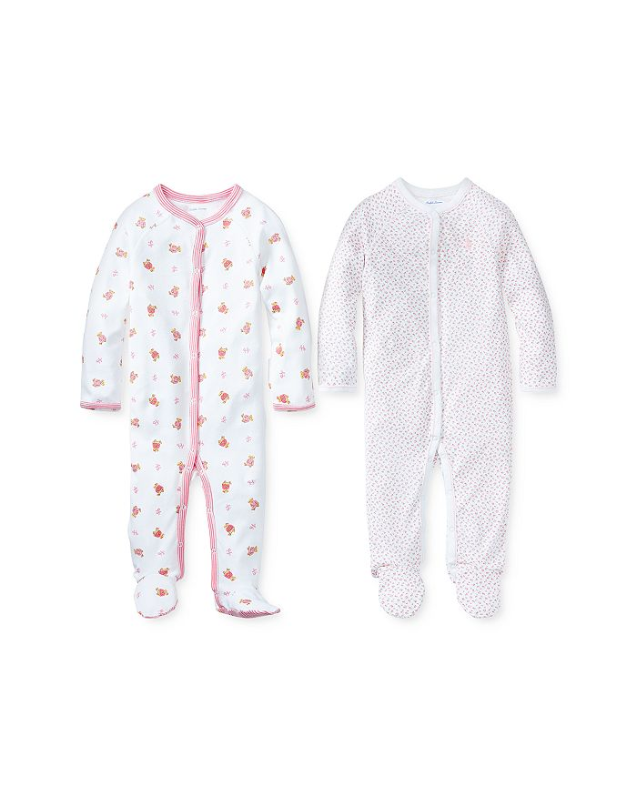 Ralph Lauren - Girls' Think Pink Baby Bundle - Baby