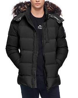 Moose Knuckles - Southdale Puffer Jacket