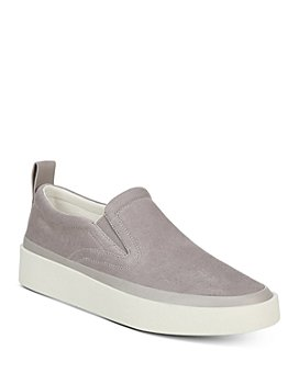 Via Spiga - Women's Markie Slip-On Platform Sneakers