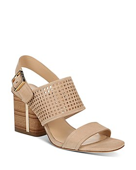 Via Spiga - Women's Harriett Block Heel Sandals