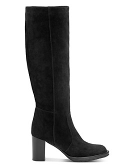 Aquatalia - Women's Breanna Round-Toe Boots