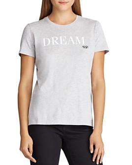Ralph Lauren - Dream Signature Tee