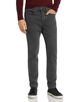 rag & bone - Fit 2 Slim Fit Jeans in Fatigue Green