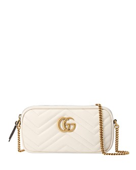 Gucci - GG Marmont Matelasse Mini Bag
