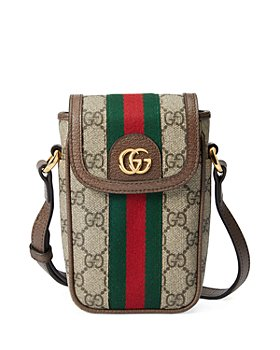 Gucci - Ophidia GG Supreme Wallet