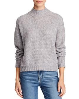Vero Moda - Himalia Dolman-Sleeve Mock Neck Sweater