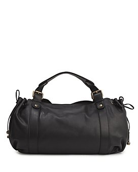 Gerard Darel - 24 Leather Handbag