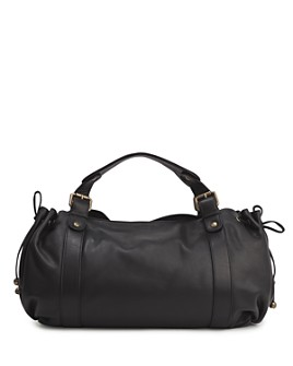 Gerard Darel - 24 Leather Handbag