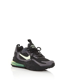 Nike - Unisex Air Max 270 React Low-Top Sneakers - Big Kid