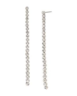 ALLSAINTS - Stone Linear Earrings