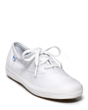Keds Champion Continuing Low-Top Sneakers