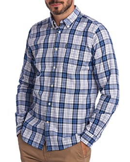 Barbour - Check Classic Fit Shirt
