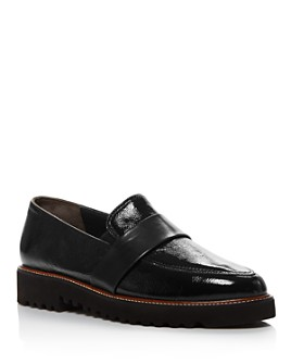 Paul Green - Women's Beagan Patent Leather Loafers