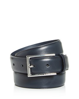 BOSS Hugo Boss - Men's Ceddy Leather Belt