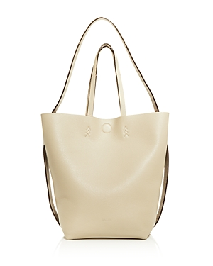 Bally Misha Leather Hobo-Handbags