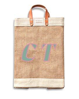 APOLIS - State Market Bag
