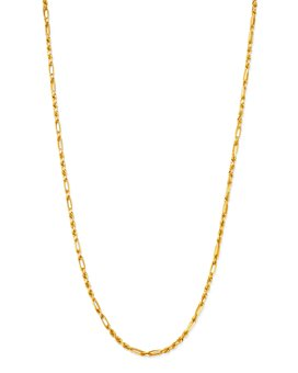 "Bloomingdale's - Milano Rope Chain Necklace in 14K Yellow Gold, 24"" - 100% Exclusive"
