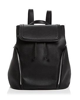 AQUA - Flap Backpack - 100% Exclusive