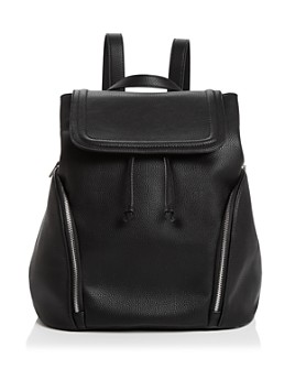 AQUA - Flap Backpack - 100% Exclusive