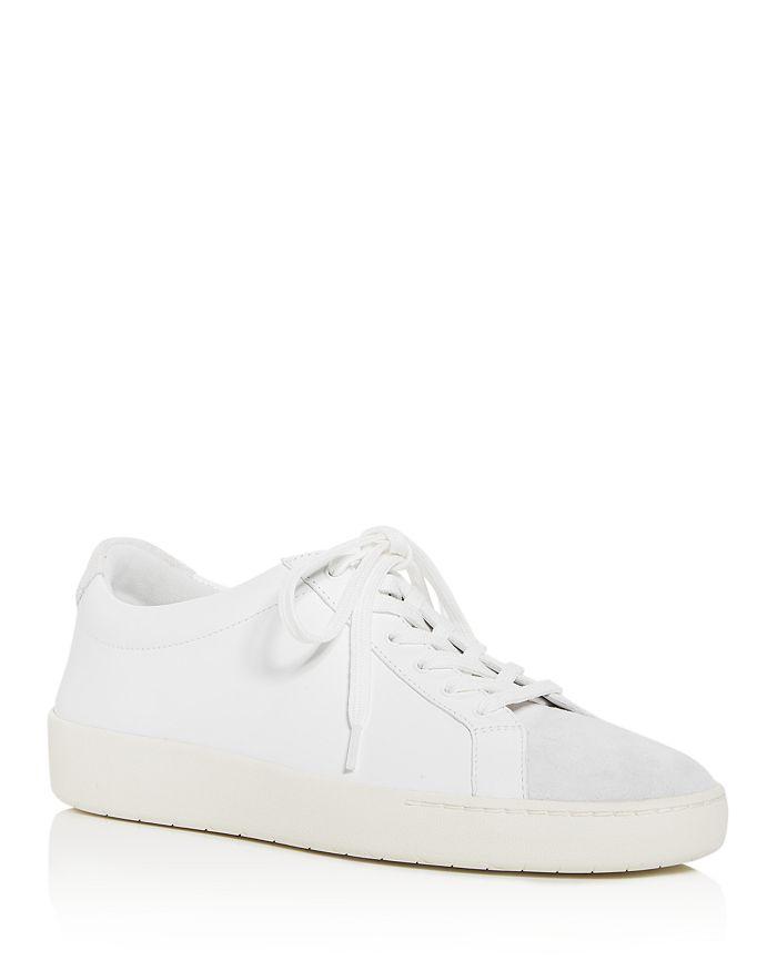 Vince - Women's Janna Low-Top Sneakers