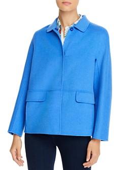 Weekend Max Mara - Ande Virgin Wool-Blend Jacket