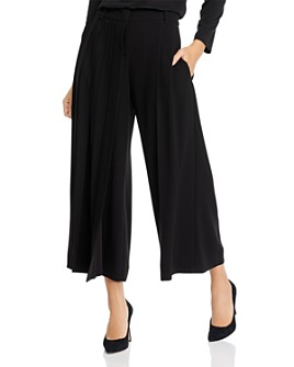 Weekend Max Mara - Pegaso Pleated Culottes