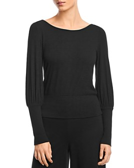 Bailey 44 - Emmaline Bishop-Sleeve Top