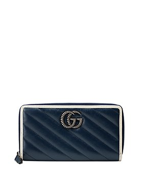 Gucci - GG Marmont Zip Wallet