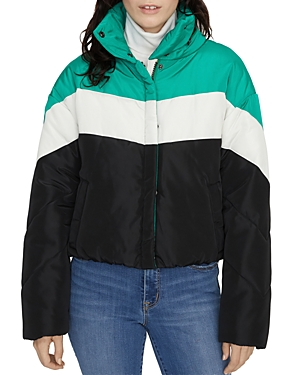 Sanctuary Ski Club Puffer Jacket