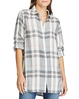 Ralph Lauren - Plaid Shirt