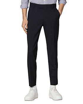 Sandro - Jupiter Slim Fit Pants - 100% Exclusive