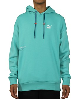 PUMA - XTG Trail Hooded Sweatshirt