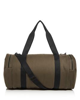 STATE - Felix Twill Duffel Bag