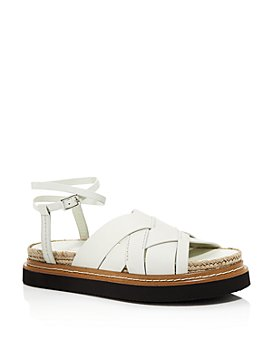 3.1 Phillip Lim - Women's Yasmine Platform Espadrille Sandals