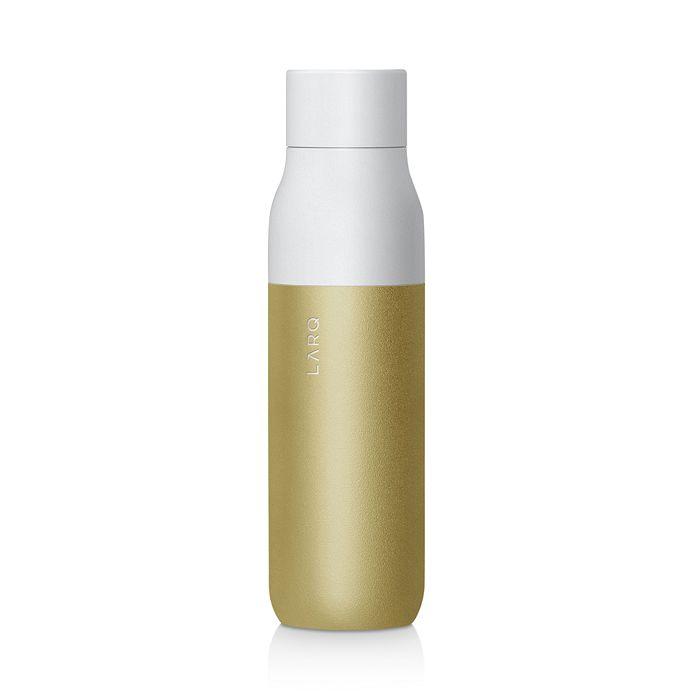 LARQ - Sahara Gold Bottle