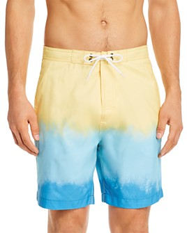 Trunks Surf & Swim Co. - Dip-Dye Swami Swim Trunks