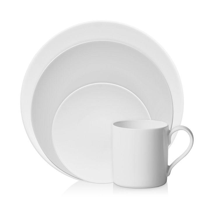 Villeroy & Boch - Metro Chic Blanc Dinnerware