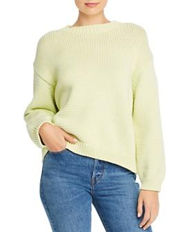 Brochu Walker - Pismo Relaxed Sweater