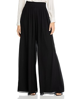 Kobi Halperin - Hailey Wide-Leg Pants