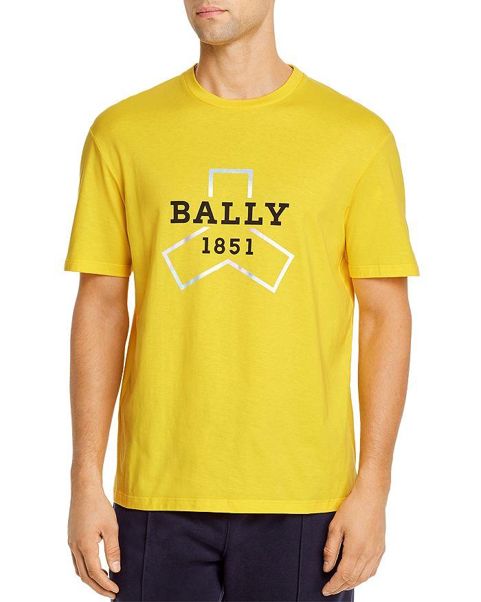 Bally - Graphic Logo Tee