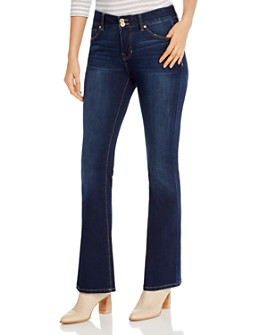 JAG Jeans - Gloria Flare Jeans in Baltic Blue