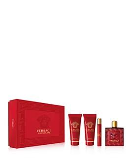 Versace - Eros Flame Eau de Parfum Holiday Gift Set