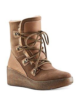 Cougar - Women's Dylan Waterproof Mid-Calf Boots