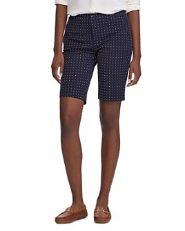 Ralph Lauren - Polka Dot Twill Shorts