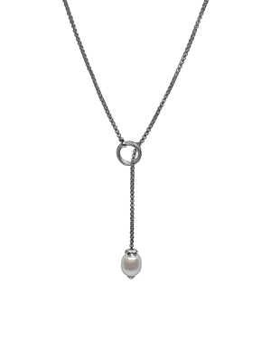 Alor Cultured Freshwater Pearl Chain Necklace, 15