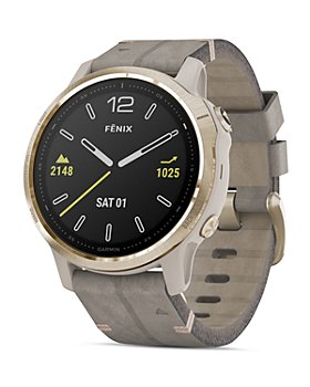 Garmin - Fenix 6S Smartwatch, 42mm