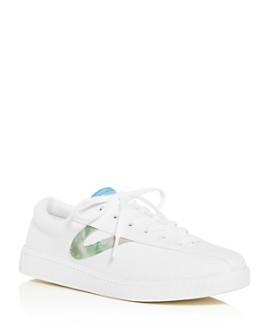 Tretorn - Women's Nylite 40 Plus Low-Top Sneakers